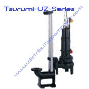 Tsurumi_UZ_series