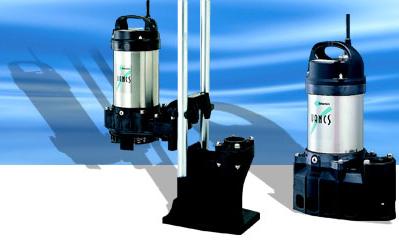 Sukma Tirta Persada Distributor Pompa Air Tsurumi Pumps