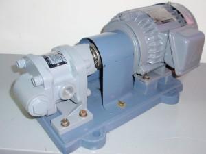 Ebara-Gear Pump