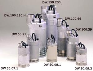Grundfos-dw-series