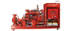Grundfos-Fire system-1
