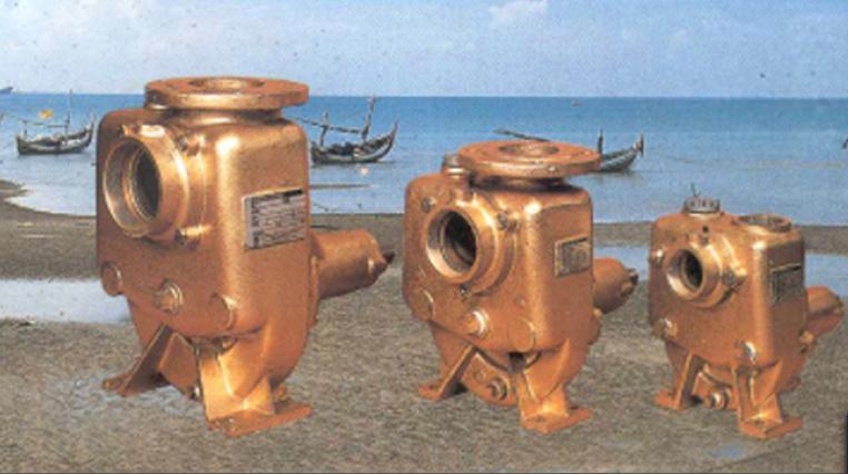 SQPB-Sea water