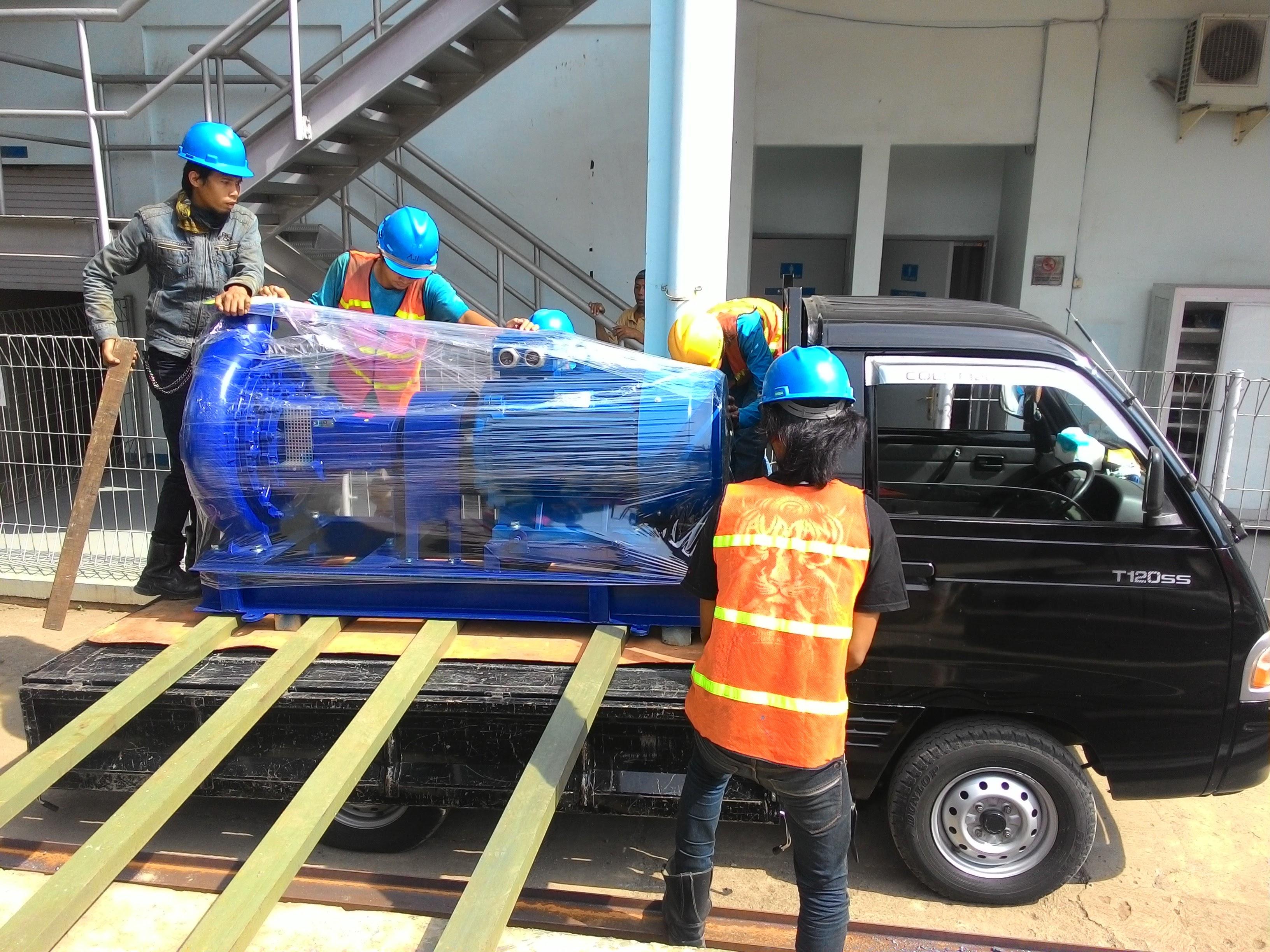 Sukma Tirta Persada Distributor Pompa Air Ksb Pump