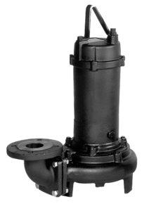 Submersible Pump Ebara DL DF